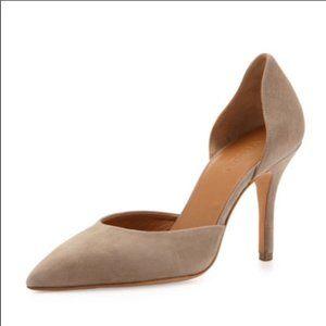 Vince Celeste d'Orsay Heels 5.5